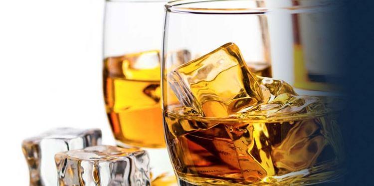 Whiskeyprovning Göteborg