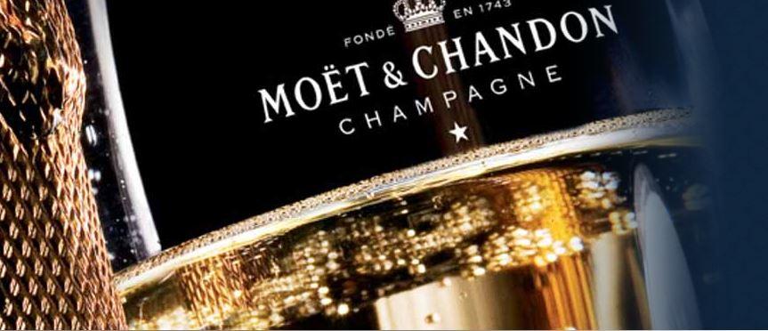 champagneprovning Göteborg